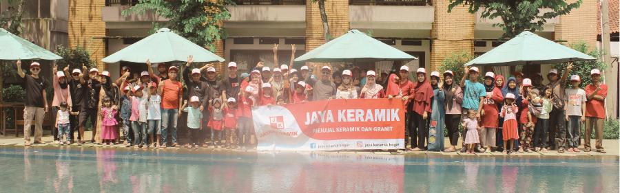 Jaya Keramik Bogor