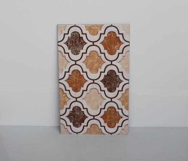 Keramik Dinding Uno Alhambra Beige 2540