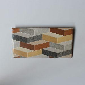 Keramik Dinding Centro Brastagi Brown 2040