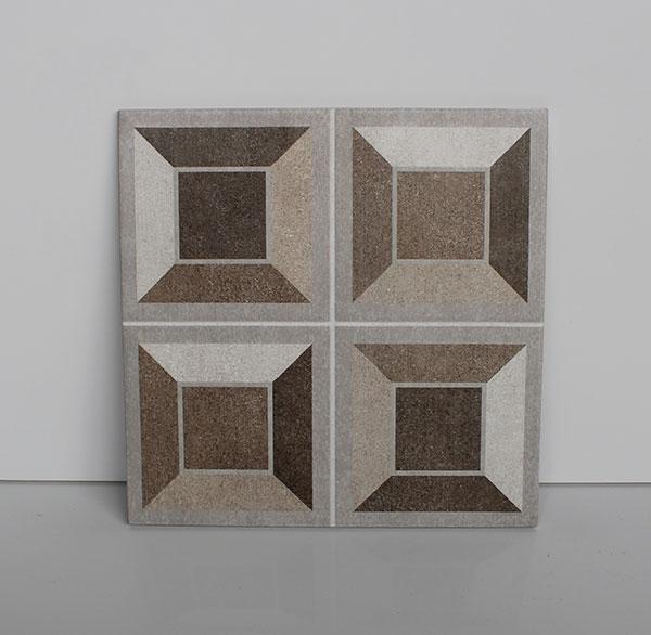 Keramik Lantai Asia Tile Revo Brown 2525