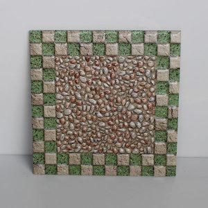 Keramik Lantai KIA Swiss Green 3030