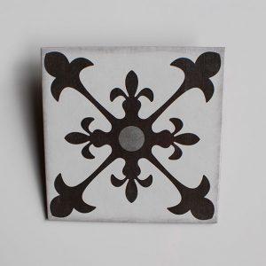 Keramik Asia Tile Remy Black 2525 jual toko agen supplier bogor