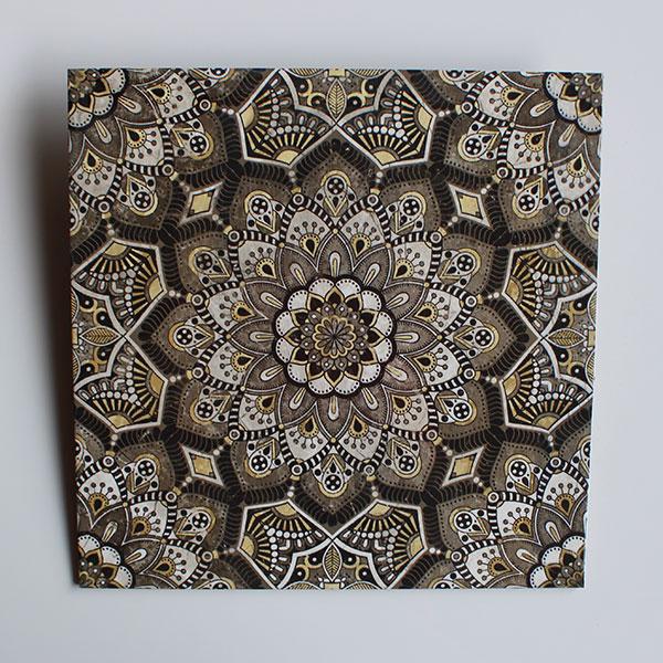 jual Keramik Lantai Asia Tile Istanbul Black 4040