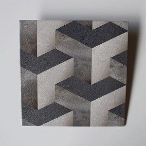 Keramik Lantai Perfecto Evora Grey 4040