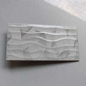 Keramik Dinding Elysium Renatha Griss 2550
