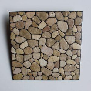 Keramik Lantai Asia Tile Orlando Brown 4040